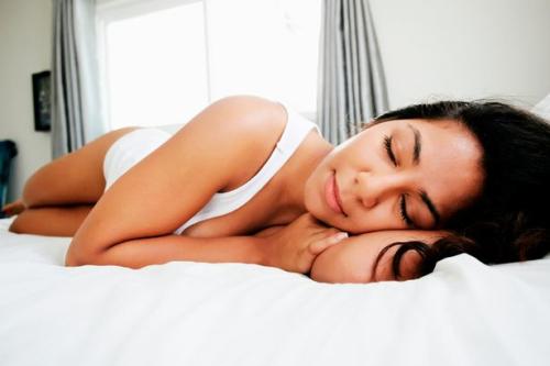 健康睡眠可抑制老年痴呆症