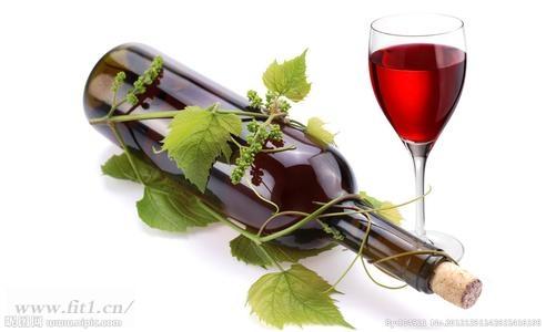 红酒和茶能减低血糖水平