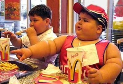 儿童2型糖尿病发展太快